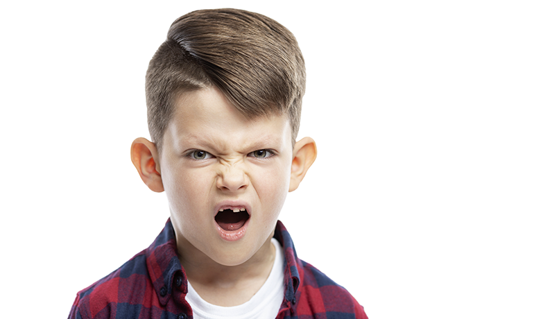 Кризис 7 лет у ребенка – причины и помощь. Совет психолога
