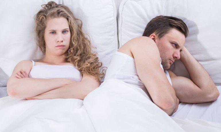 Без купюр: психология семейных отношений