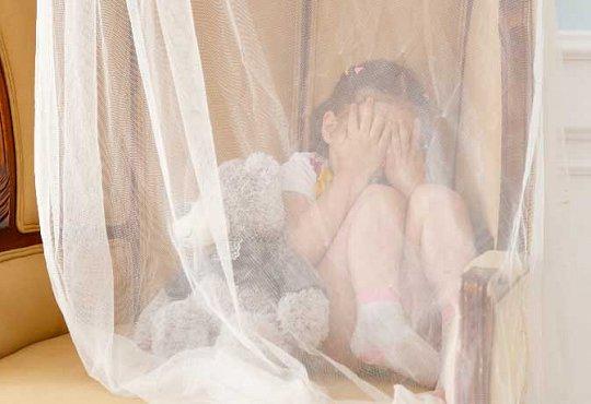 Страхи у детей дошкольного возраста: как помочь ребенку?