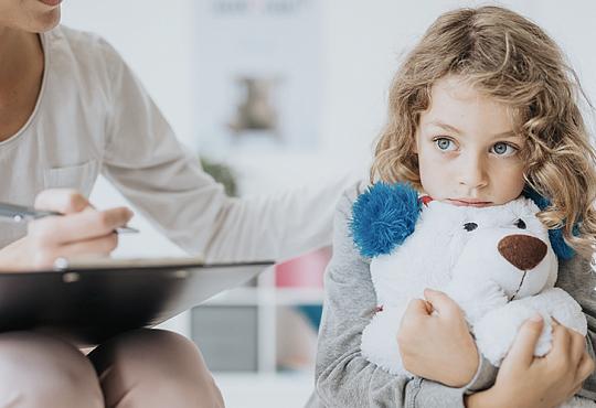 Что делать при синдроме рассеянного внимания у детей?