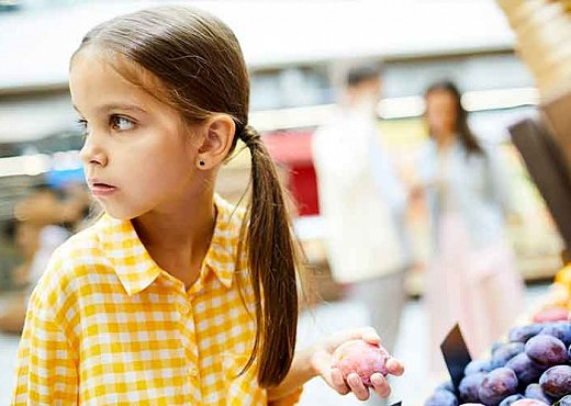 Когда нужен Детский психолог?