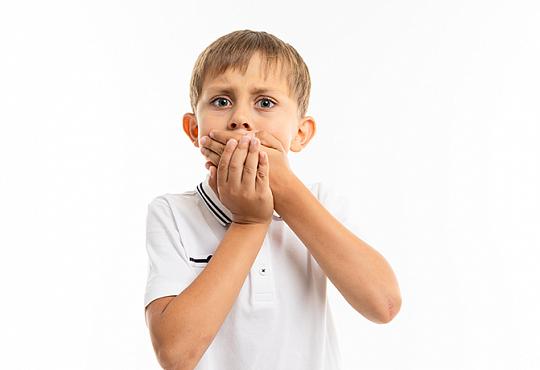 Почему ребенок не говорит? Совет психолога