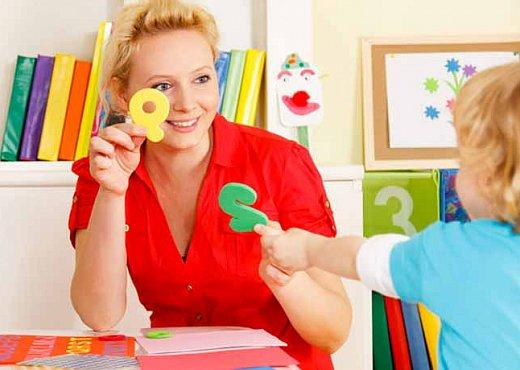Зачем ребенку детский нейропсихолог?