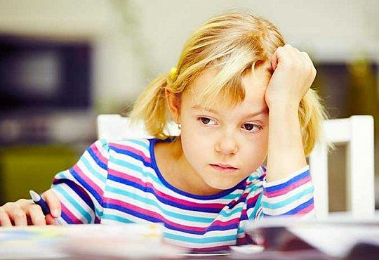 Что делать, если у ребенка проблемы с концентрацией внимания?