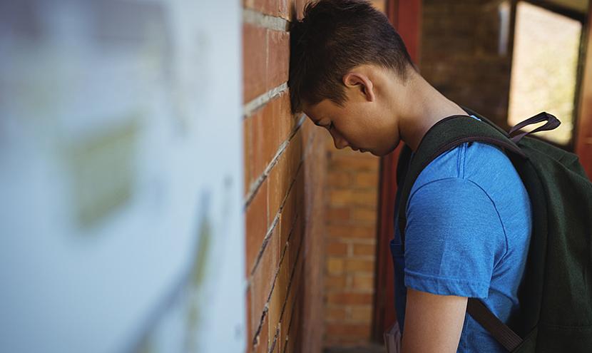 Проблемы обучения в подростковом возрасте и Нейропсихология
