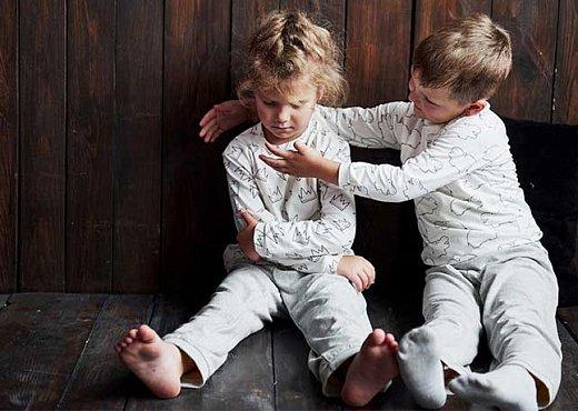 Плохие отношения между братом и сестрой? Рекомендация психолога