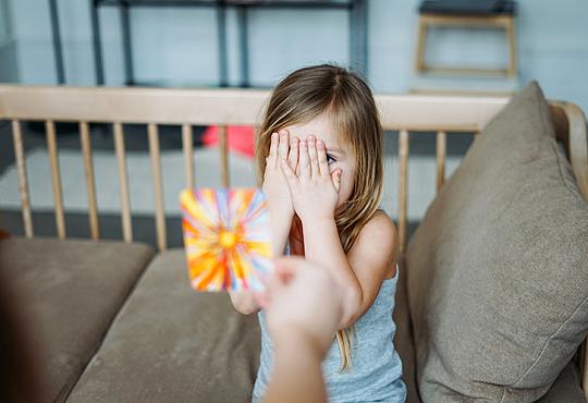 Нейропсихологические занятия с детьми. Что нужно знать?