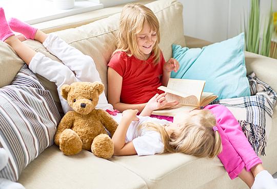 Сказкотерапия для детей и взрослых: практическое применение.