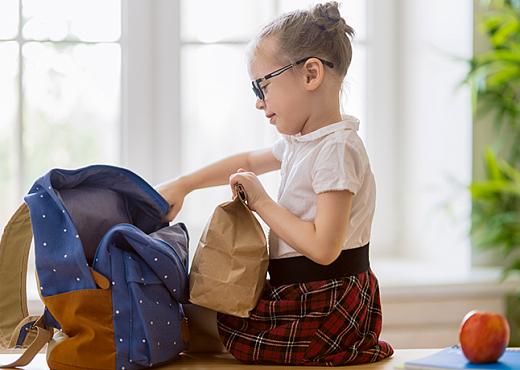 Как помочь ребенку адаптироваться к школе?